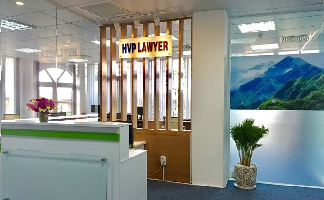 HVP LAWYER OFFICE