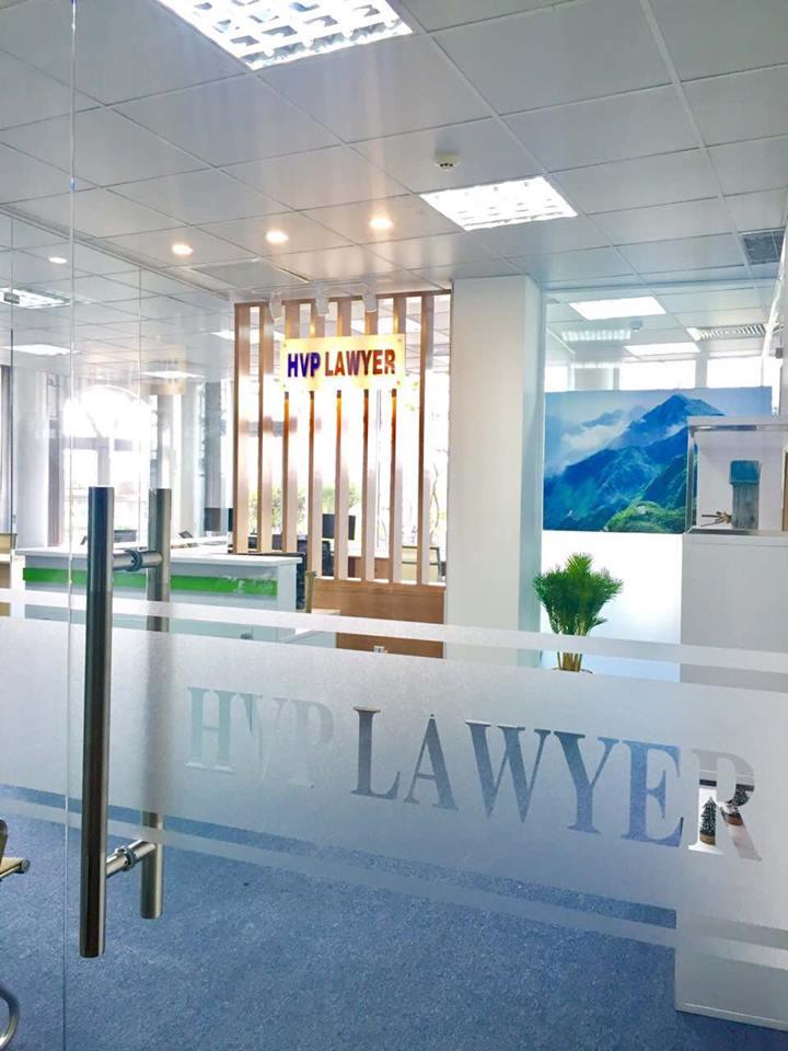 HVP LAWYER OFFICE