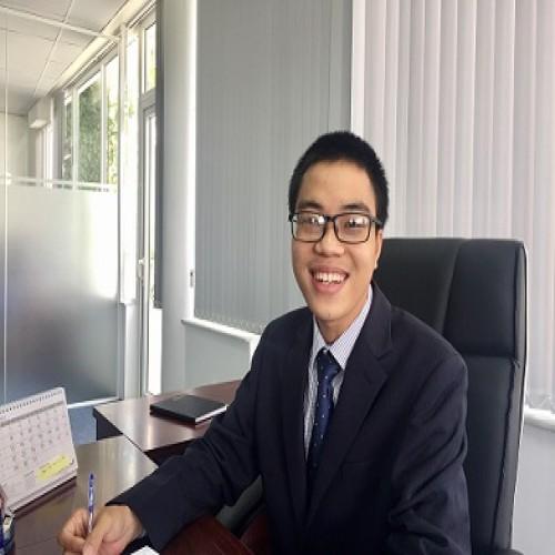Mr. Toan - Consultant